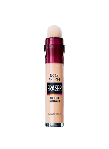 Maybelline Maybelline New York Instant Anti Age Eraser Kapatıcı - 121 Light Honey Ten